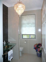 Brisbane Roller Blinds