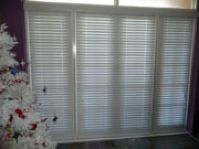 Timber and Woodlook Venetians