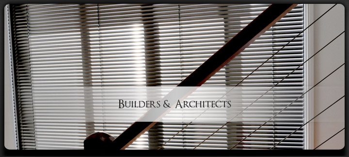 Builders and Architects
